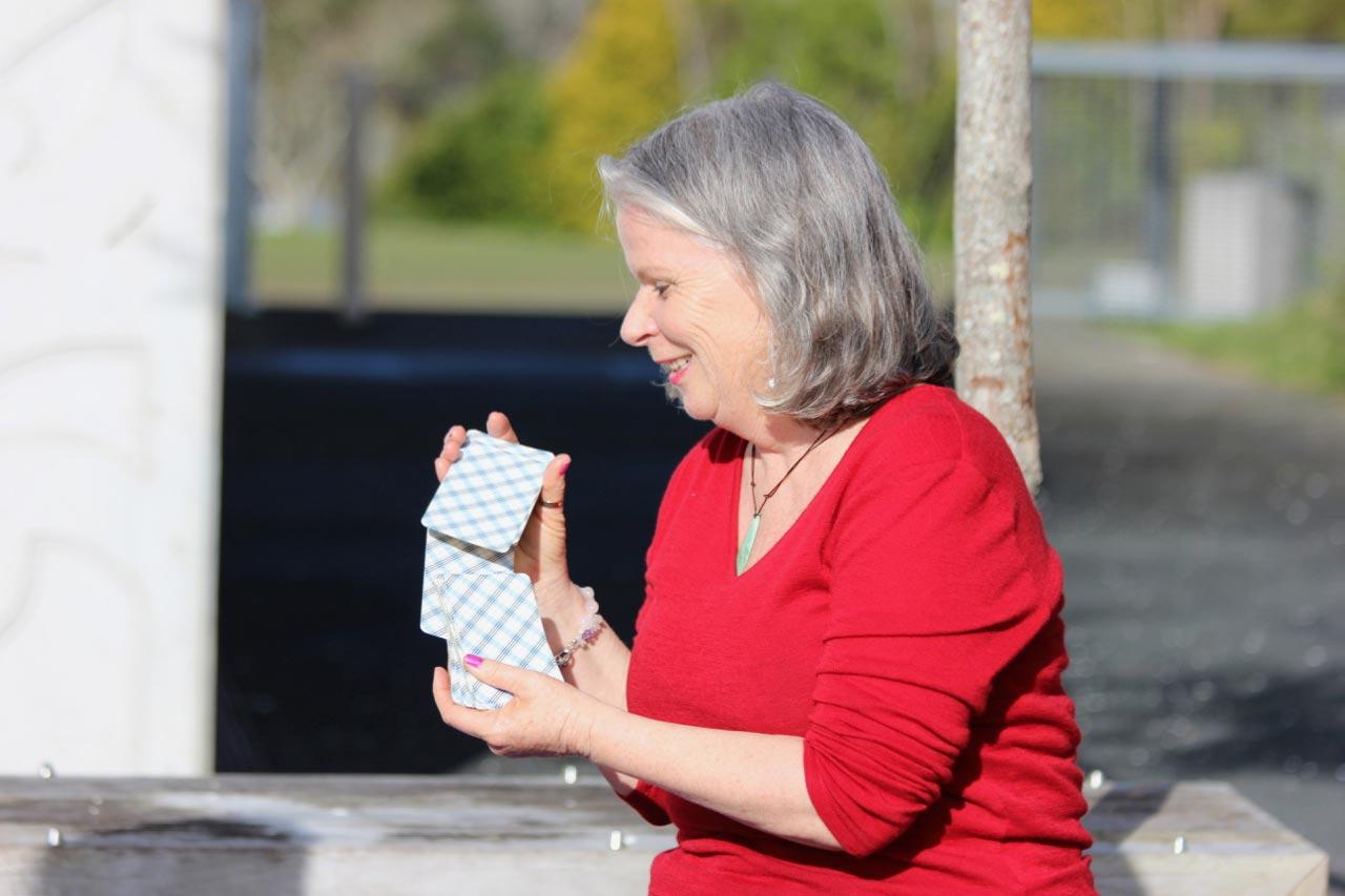 Intuitive tarot card reader   tarot card readings   Auckland, NZ